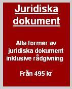 Juridiska dokument