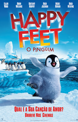 Happy Feet: O Pingüim