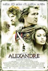Baixar Filme Alexandre (Dublado)