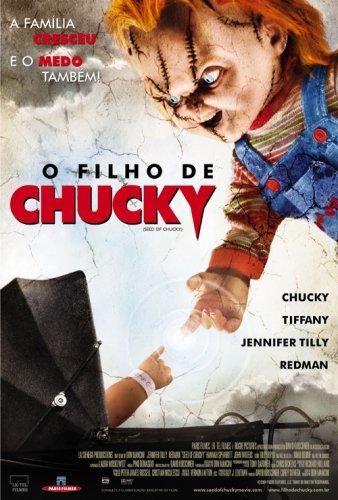 Baixar O+Filho+de+Chucky Download Filme   O Filho de Chucky (Dublado)