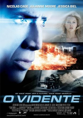 O Vidente – Dublado – Filme Online