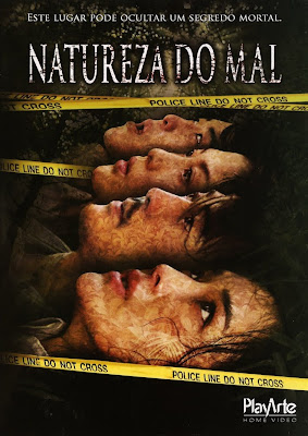 Natureza Do Mal Dublado Online