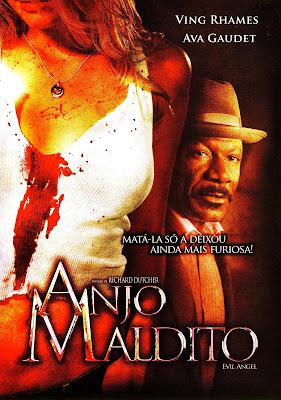 Anjo Maldito – Dublado