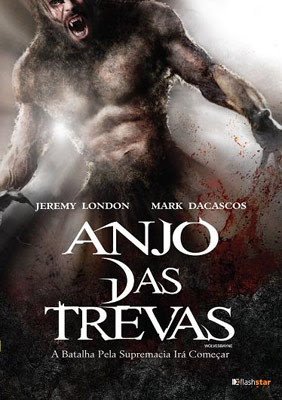 Baixar Filme Anjo Das Trevas – Dublado Download