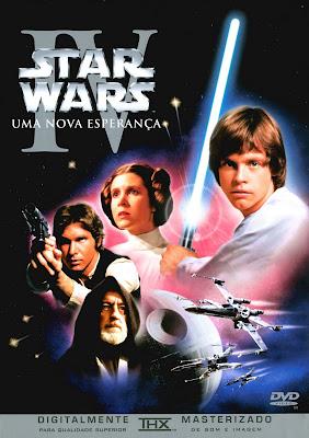 Star Wars 4: Uma Nova Esperança