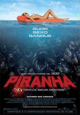 Piranha 3D Download Filme