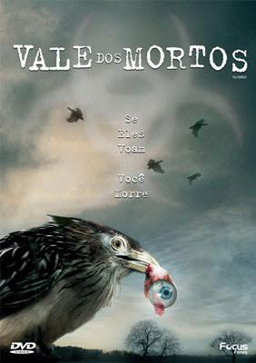 Filme Poster Vale Dos Mortos DVDRip XviD Dual Audio & RMVB Dublado