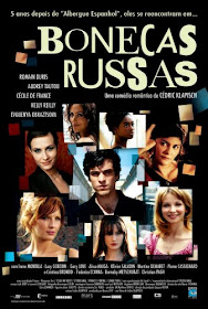 Baixar Filmes Download   Bonecas Russas (Dual Audio) Grtis