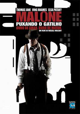 Malone Puxando o Gatilho (Dual Audio)