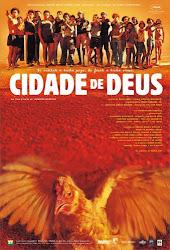Baixar Filme Cidade de Deus (Nacional)