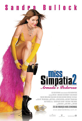 download Miss Simpatia 2 Armada e Poderosa Filme