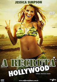 Assistir Online A Recruta Hollywood Dublado Filme Link Direto Torrent