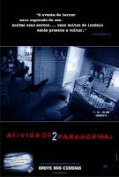 Filme Atividade Paranormal 2 Dublado