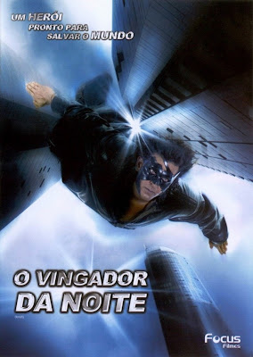 O Vingador da Noite Dublado (2006)