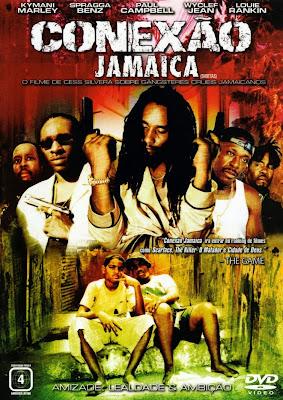 Conexão Jamaica – Dublado