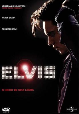 Elvis: O Início de uma Lenda