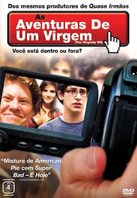 Baixar Filmes Download   As Aventuras De Um Virgem (Dublado) Grtis