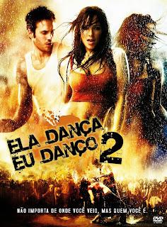 Ela Dança Eu Danço 2 Dublado