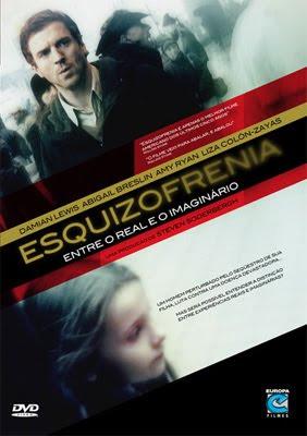 Esquizofrenia - O Real e o Imaginário (Dual Audio)