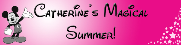 Catherine's Magical Summer