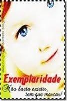 Selo da Exemplaridade