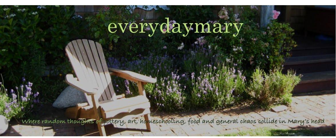 EverydayMary