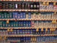 Deodorant , Antiperspirant, Aluminum, Breast Cancer