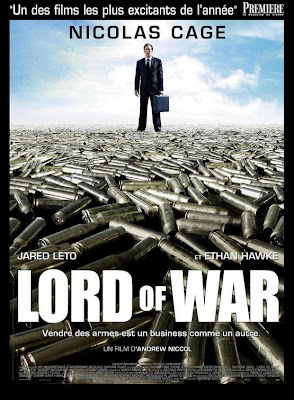 LORD OF WAR QUOTES RELATIONSHIPS