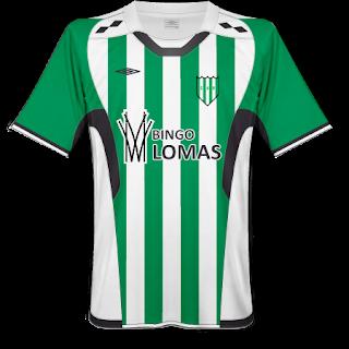 Imagenes de Camisetas de Equipos argentinos muy buenas!!!