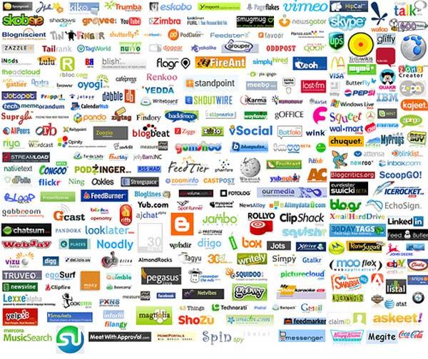 Todas las marcas existentes en el mundo - Imagui