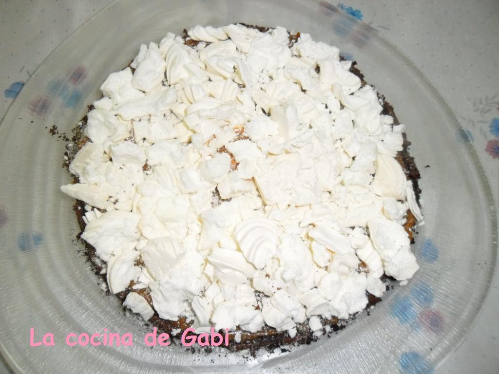 Baño De Chocolate Blanco Torta ~ Dikidu.com