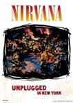 Nirvana - MTV Unplugged - Unplugged in New York