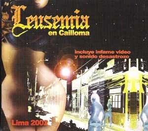 Leusemia - En Cailloma
