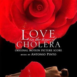 El Amor en los Tiempos del Cólera - Love in the Time of Cholera