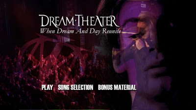 Dream Theater - When Dream and Day Reunite