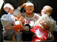 Lasty's Doll Shop