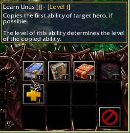 To Be Able Use Him You Must Play With The Dota 657b AIplus Revision 2 Map 1 Is Not Included Yet And Then In Beginning Of Game