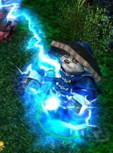 Storm Spirit Dota 6.58