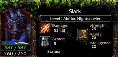 Dota News - Murloc Nightcrawler - Slark, the Unfinished Hero? Murloc+the+Nightcrawler+Profile+2