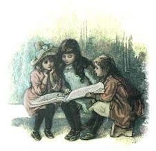 La literatura y los niños