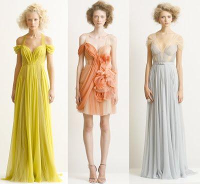 Women's J. Mendel Ruffle-Bust Mermaid Gown B1FWT - Reviews