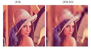 Вейвлеты в JPEG 2000