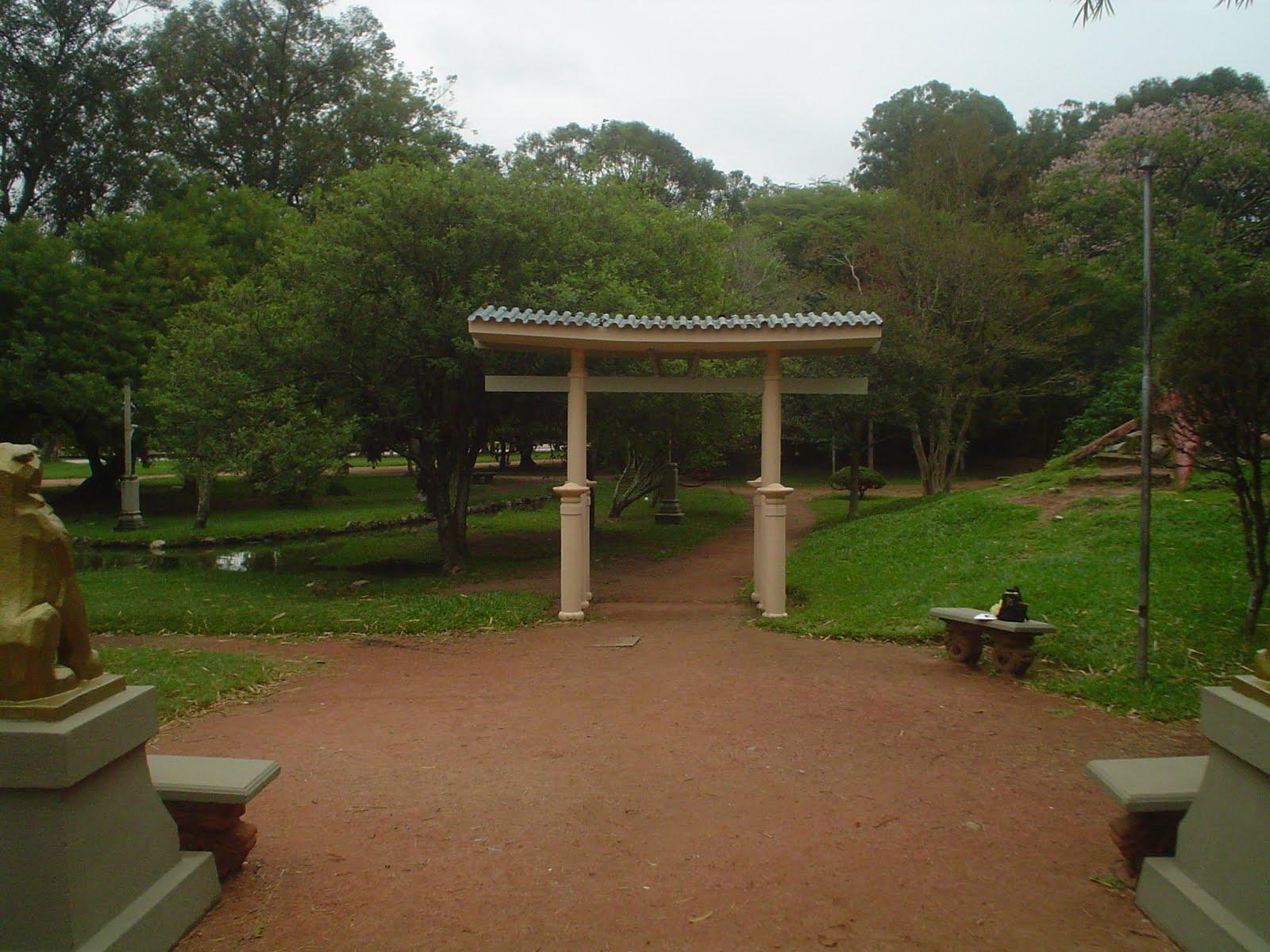 imagens de jardim oriental