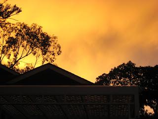 Haleakala Sunrise Picture