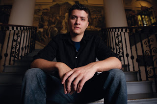 Ryan Buell of 'Paranormal State': Explaining an unexplainable life