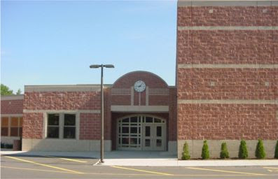 MacKinnon Middle School