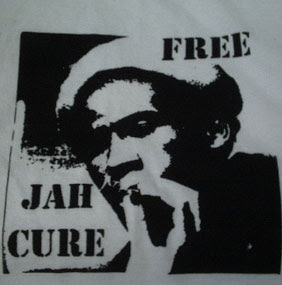 Jah Cure - Free Jah