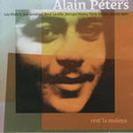 alain peters