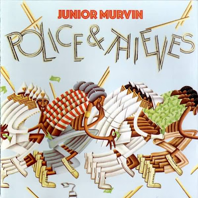 junior muvin police and thieves