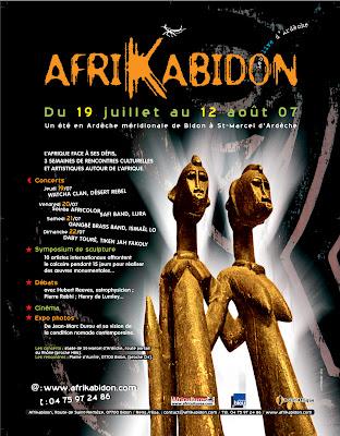Africabidon